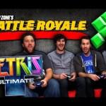 ULTIMATE TETRIS!!! – Battle Royale Ep. 3