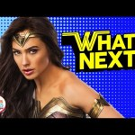 Wonder Woman Sequels!?