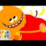 Apples & Bananas   Super Simple Songs