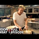 Gordon Ramsay's Ultimate Blondie Recipe   Ultimate Cookery Course