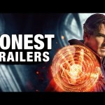 Honest Trailers – Doctor Strange