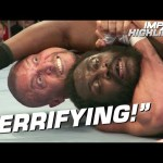 Killer Kross vs Willie Mack | IMPACT! Highlights Apr 26, 2019