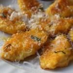 Butternut Mascarpone Gnocchi Recipe – Mascarpone Cheese and Butternut Squash Dumplings