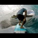 GoPro: Harley Ingleby Indonesian Longboarding