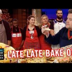 Late Late's First-Ever Bake Off