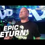 Rob Van Dam's EPIC Return Entrance! | IMPACT! Highlights May 3, 2019