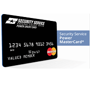 In an ideal world, we would all find a way to make our money that is sitting in our banks work for us rather than, well, just sit there. Security Service Power Travel Rewards World MasterCard - 3.3x on Gas, Travel & Dining - Doctor ...