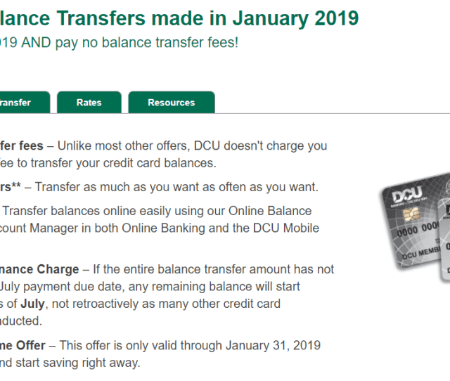 They Also Offer No Retroactive Charge This Means That If The Entire Balance Transfer Amount Has Not Been Paid By The July Due Date The Remaining Balance