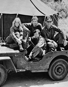 Laughter, Liberty, and M*A*S*H 2