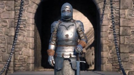 Bildresultat för kingdom come deliverance knight