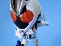 仮面ライダーフォーゼ・ベースステイツ1
