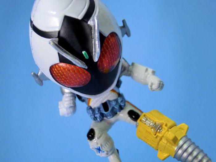 仮面ライダーフォーゼ・ベースステイツ2