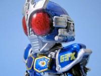 コンバージ仮面ライダー6・仮面ライダーG3-X