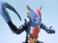 SHODO仮面ライダーVS6・ガラガランダ