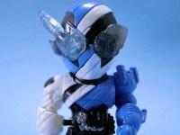 REMIX RIDERS02・仮面ライダービルド ロケットパンダフォーム