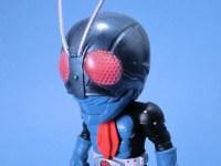 仮面ライダー1号(仮面ライダー THE FIRST)