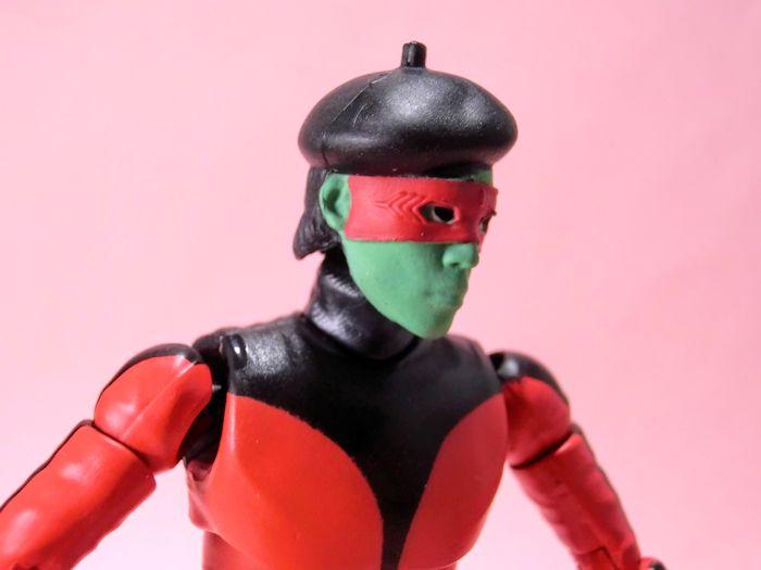 SHODO仮面ライダーVS 結成!悪の軍団! ショッカー戦闘員(ベレー帽)
