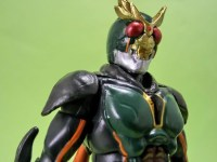 SHODO-O 仮面ライダー・アナザーアギト
