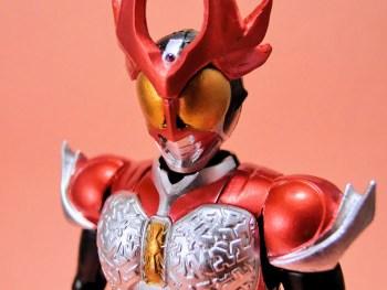 SHODO-X仮面ライダー6・仮面ライダーアギト・シャイニングフォーム