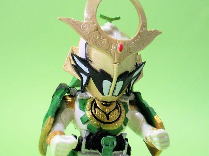 コンバージ仮面ライダー16・仮面ライダー斬月・カチドキアームズ