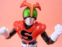 SHODO-X 仮面ライダー8・仮面ライダーストロンガー