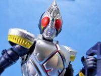 SHODO-X仮面ライダー8・仮面ライダーブレイド