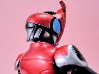 SHODO-X 仮面ライダー10・仮面ライダーカブト・ライダーフォーム