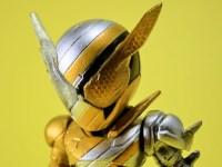 コンバージ仮面ライダー19・仮面ライダービルド・ラビットドラゴン