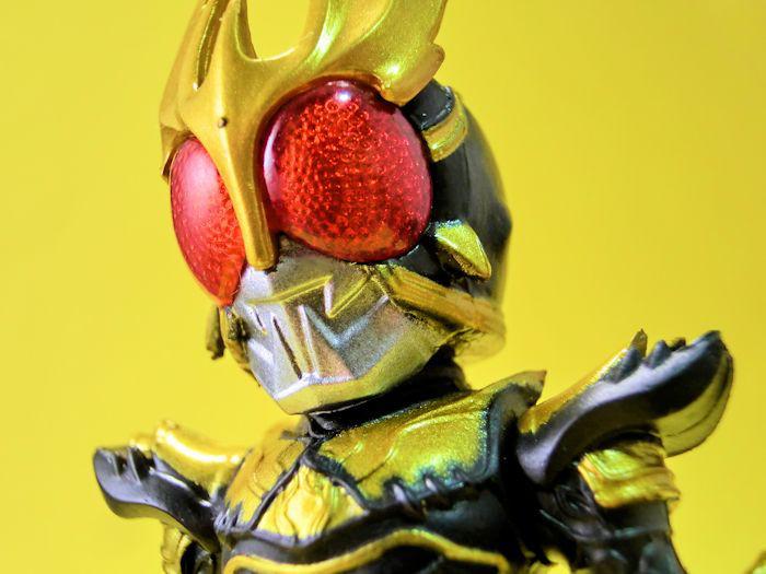 コンバージ仮面ライダー22・仮面ライダークウガ・ライジングアルティメット