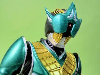 SHODO-X仮面ライダー13・仮面ライダーゼロノス・アルタイルフォーム