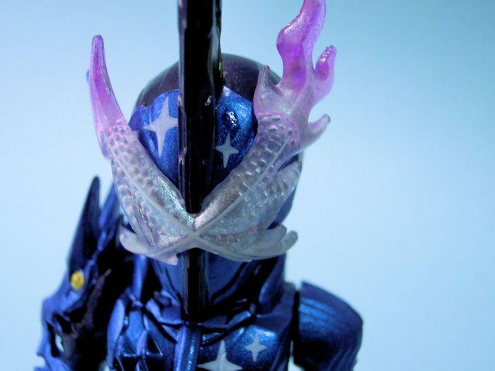 コンバージ仮面ライダー22・仮面ライダークロスセイバー
