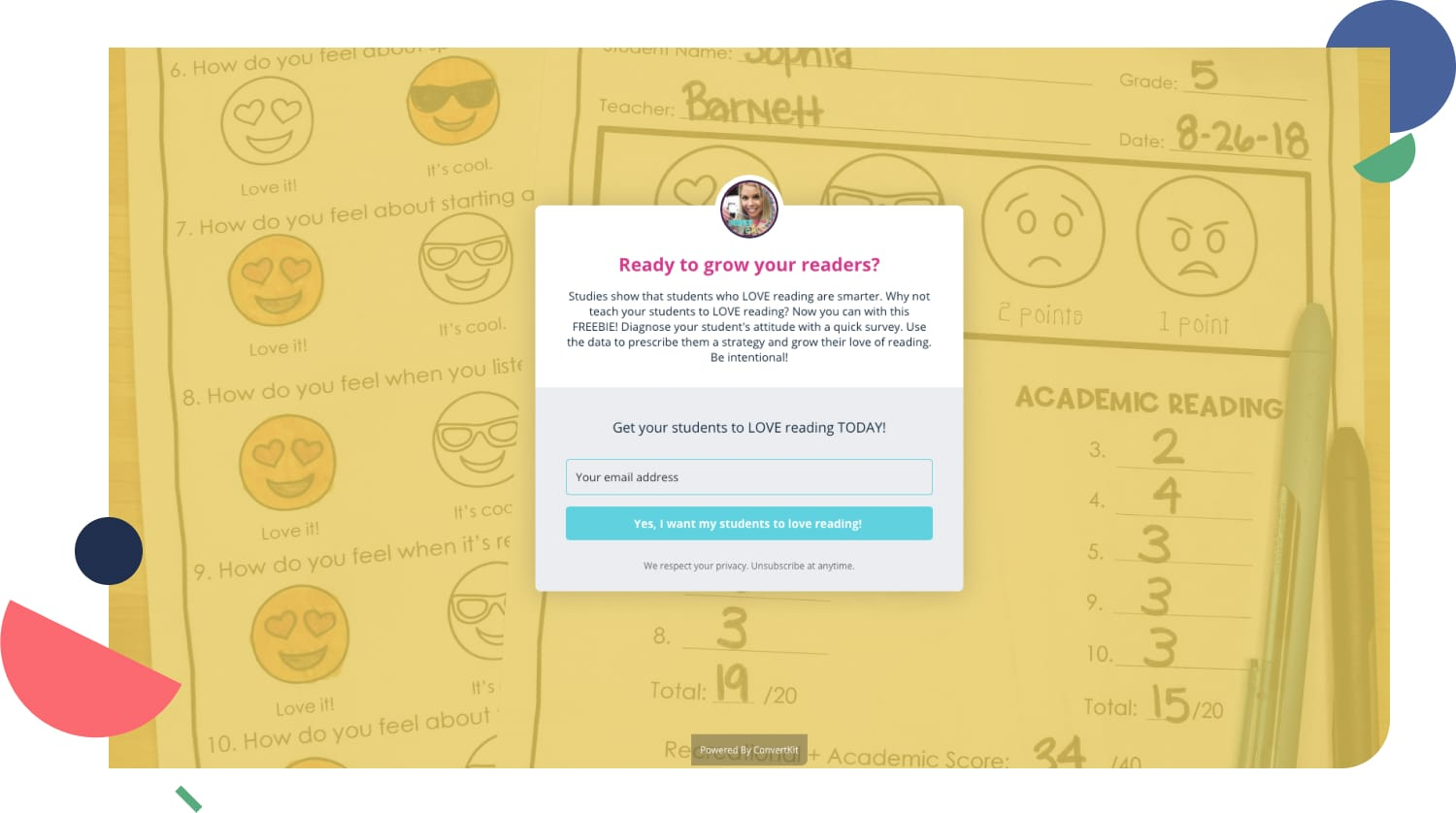 10 Downloadable Lead Magnets To Grow Your Email List