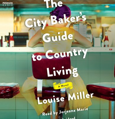 A Quirky Cast of Characters and Delicious Pastries Makes for a Pleasant Read
