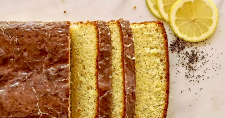 Soured by Cookies, Saved by Lemon Cake