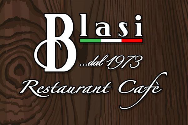 Blasi dal 1973 – Cosenza