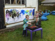 Outdoor Painting 2