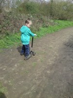 On the Wandle Trail 1