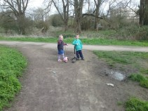On the Wandle Trail 3
