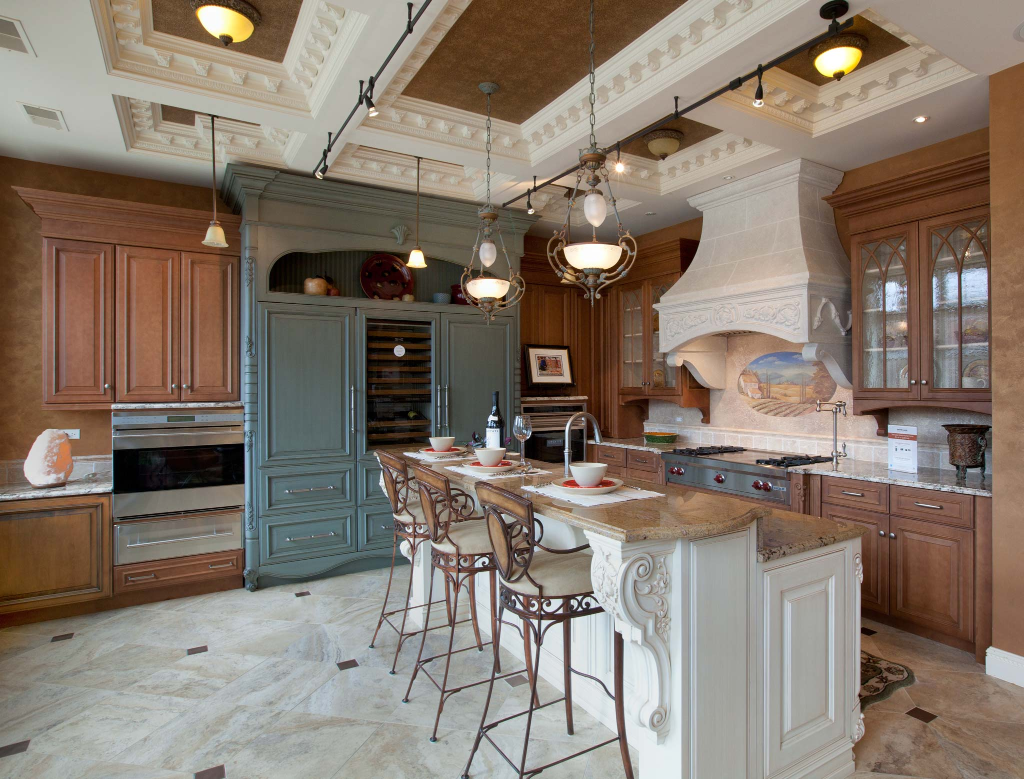 kitchen remodeling and design | mr. floor companies chicago il