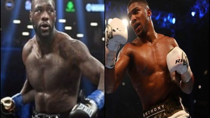 The Fight Boxing Needs
