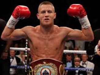 Terry Flanagan joins WBSS