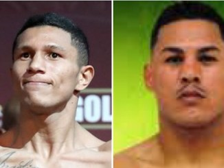 Miguel Berchelt vs Mickey Roman