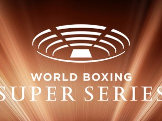World Boxing Super Series Logo