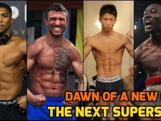 Dawn of a New Era: The Next Superstar