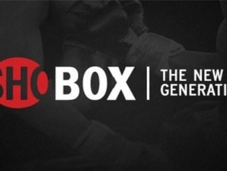 ShoBox: The New Generation