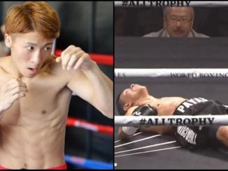 Naoya Inoue defeats Juan Carlos Payano