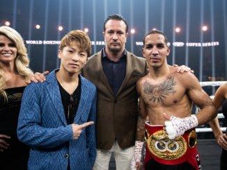 Inoue vs Rodriguez