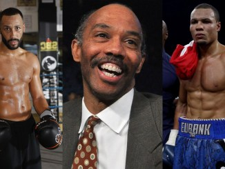 Al Haymon Invades the UK with Degale vs Eubank Jr