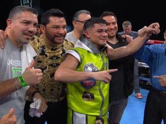 Joseph Diaz and Team