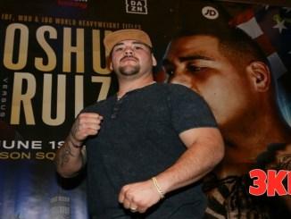 Andy Ruiz